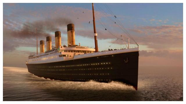 浪漫的爱情灾难电影《泰坦尼克号》台词