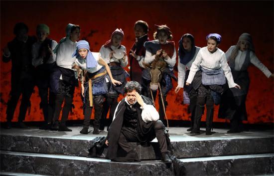 莎士比亚戏剧作品《哈姆雷特》经典台词