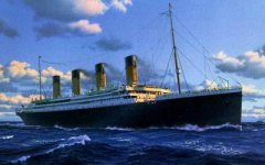 《泰坦尼克号》经典英文台词