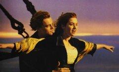 《泰坦尼克号》中适合发朋友圈的台词