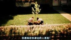 青春爱情电影《怦然心动》中英文经典台词